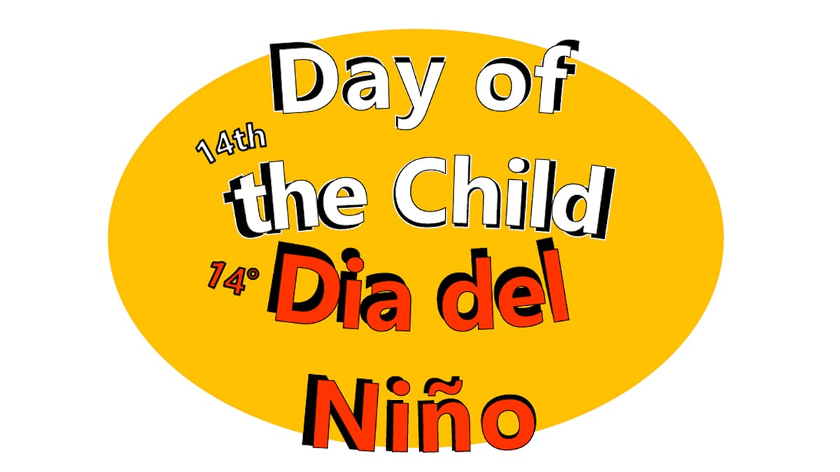 Day of the Child 2019 at McKay High School