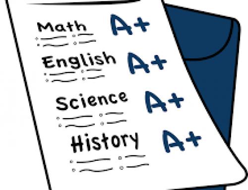 18-19 School Report Card/ Boleta De Calificaciones De La Escuela 18-19
