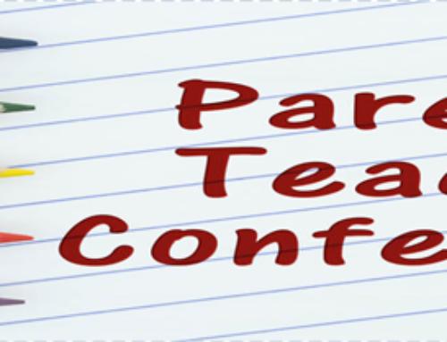 Parent-Teacher Conference 2021